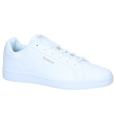 Witte Sneakes Reebok Royal Complete, Wit, pdp