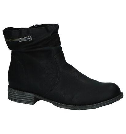 Zwarte Boots Rieker, Zwart, pdp