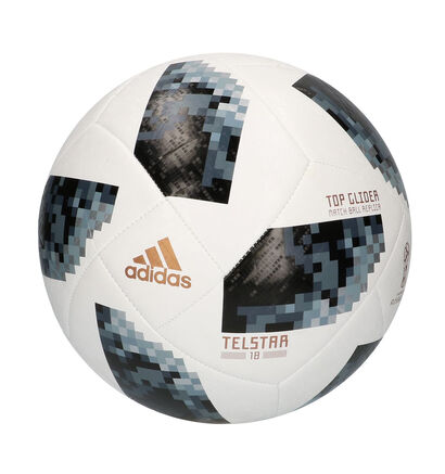 adidas World Cup Tango Glider Voetbal, Wit, pdp
