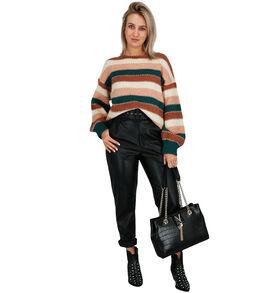 Knit vs. Leather