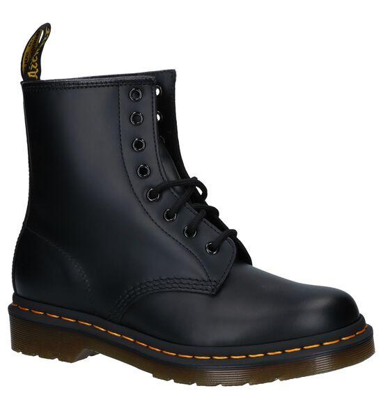 Dr. Martens 1460 Smooth Zwarte Boots