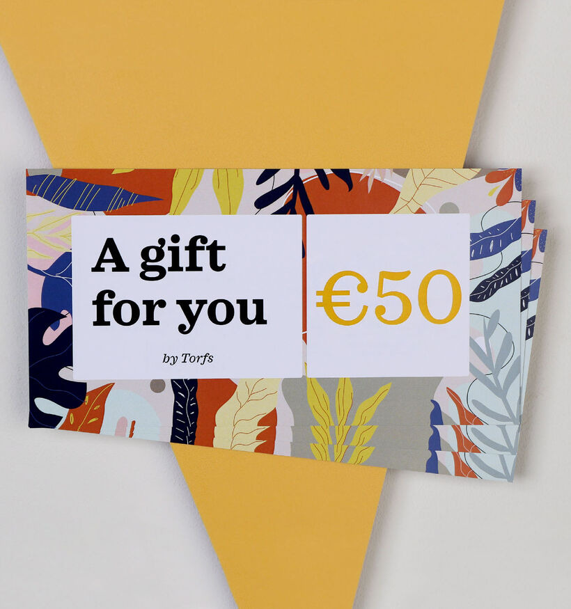 Cadeaubon 50 euro (5003)