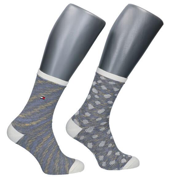 Tommy Hilfiger Sokken - 2 Paar