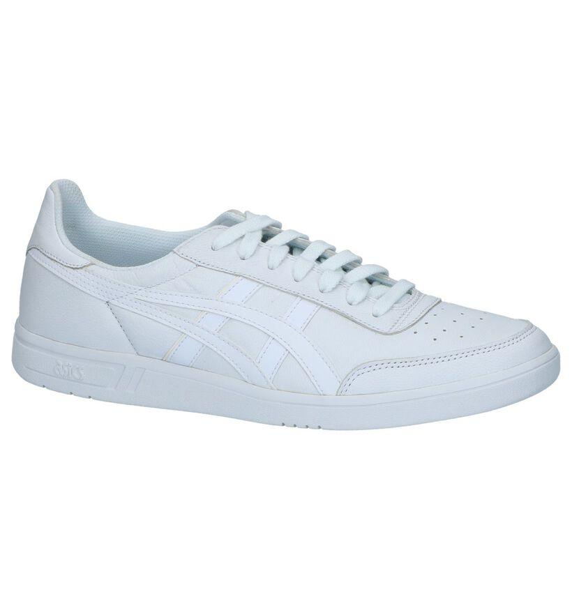 Sneakers Asics Gel-Vickka Trs Wit in leer (238277)