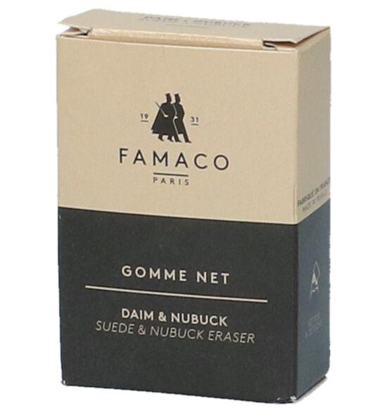 Famaco Suede Eraser Gomme Net