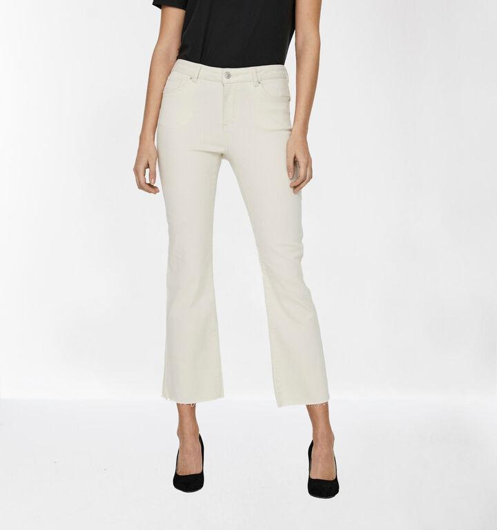 Vero Moda Sheila Jeans Beige