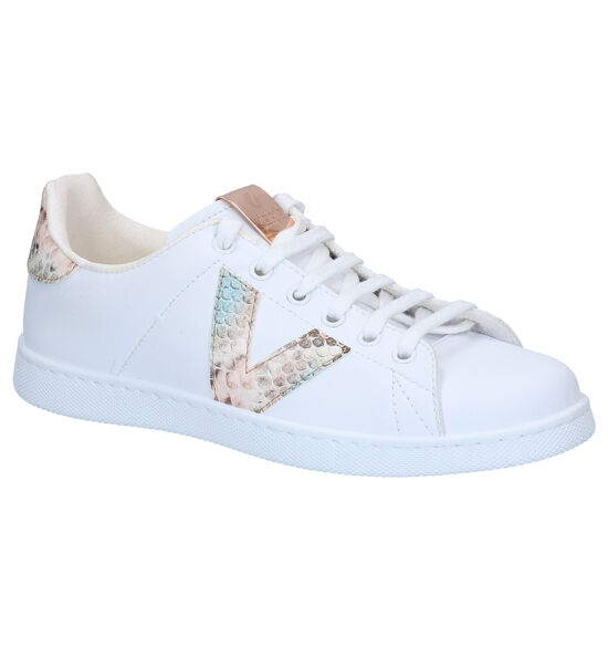 Victoria Witte Sneakers