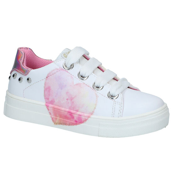 Asso Witte Sneakers