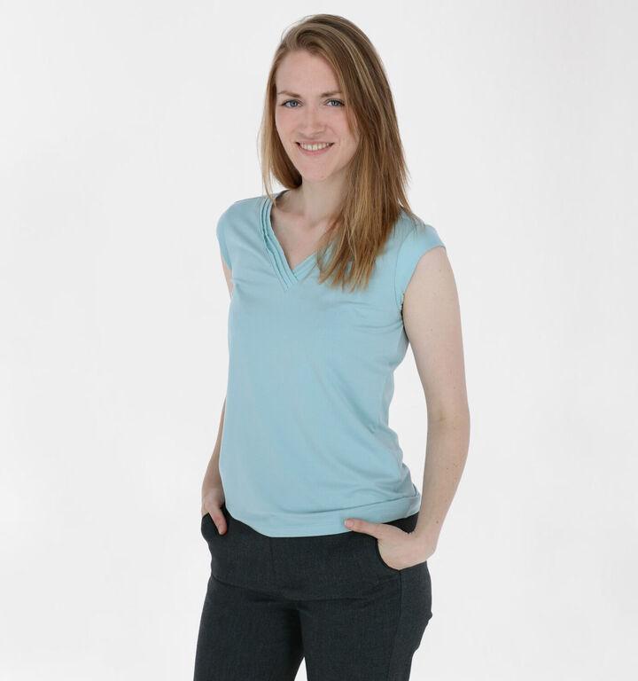 Tramontana Blauwe T-shirt