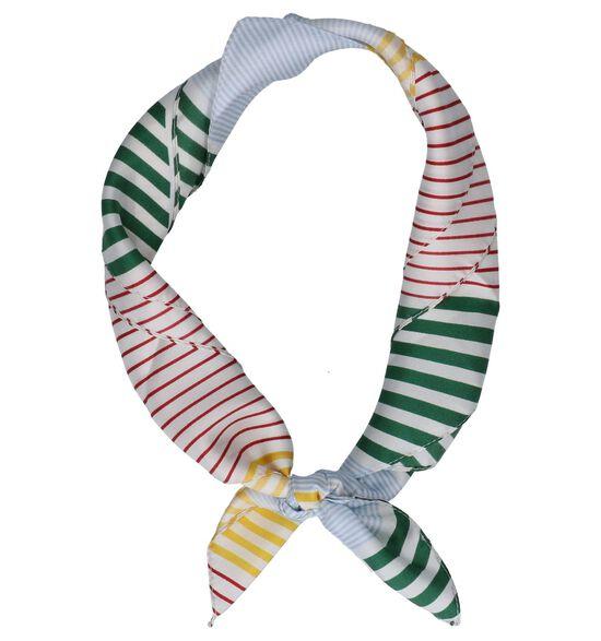 Multicolor Sjaaltje Tommy Hilfiger Icon Bandana
