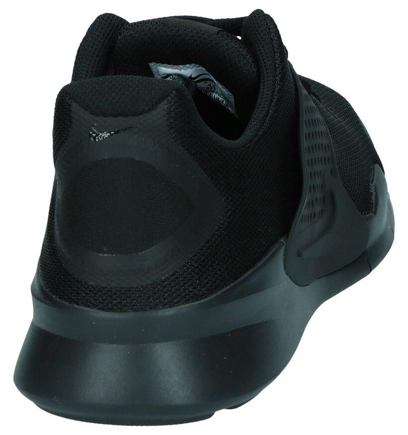 Grijze Sneakers Nike Arrowz in stof (250327)