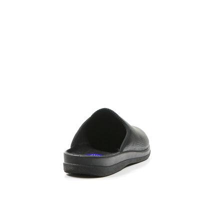 Zwarte Pantoffel Rizzoli, Zwart, pdp