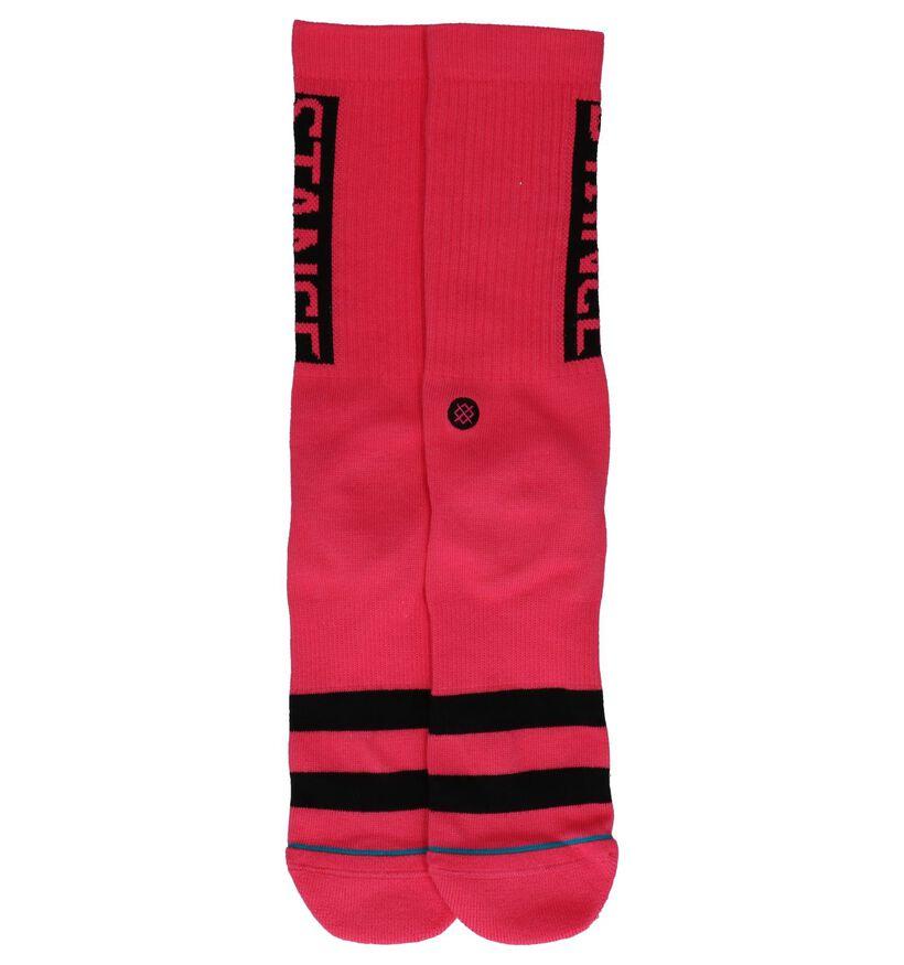 Stance OG Sokken Zwart (236971)