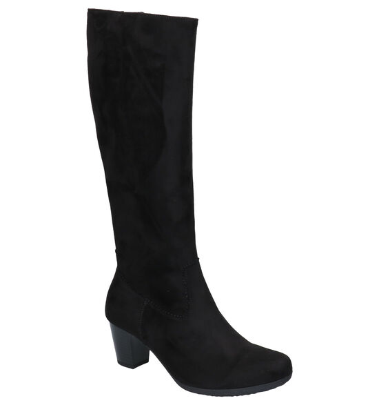 Gabor Best Fitting Zwarte Laarzen