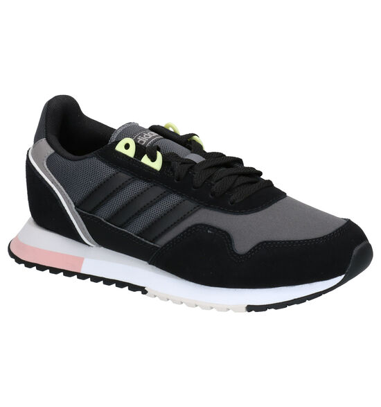 adidas Zwarte Sneakers