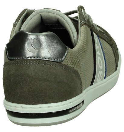 Taupe Sneaker Björn Borg, Taupe, pdp