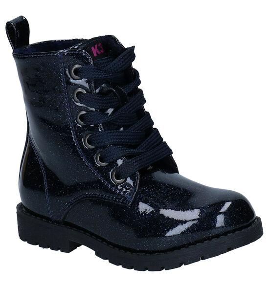 K3 Blauwe Boots