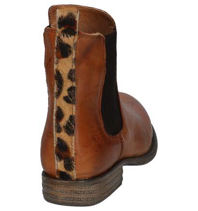 Post Xchange Jessy Chelsea Boots Cognac, Cognac, pdp