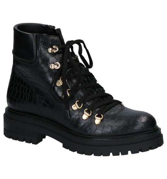Scapa Flair Zwarte Boots