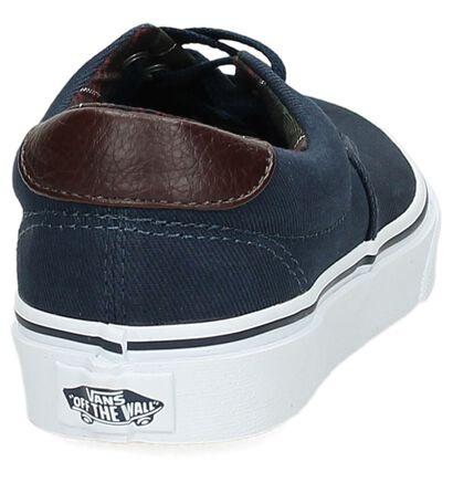 Era 59 Vans Blauwe Skaters, Blauw, pdp