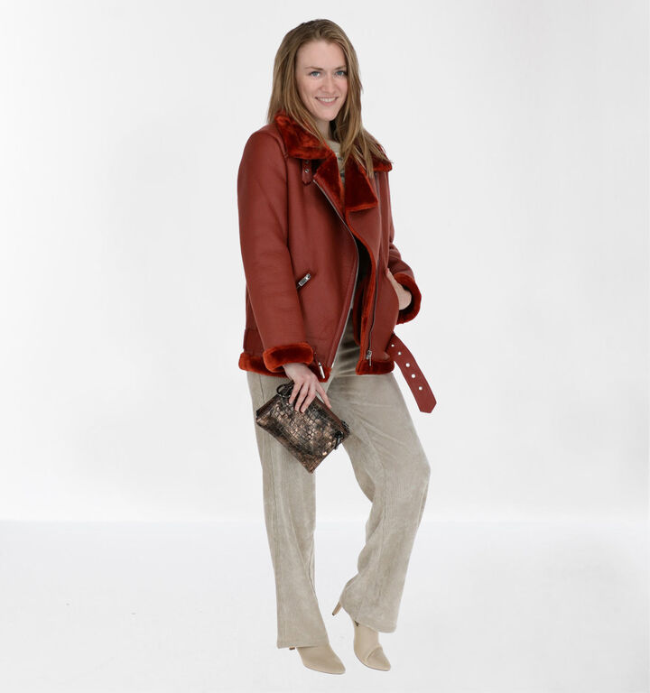 Lovely Fall Style