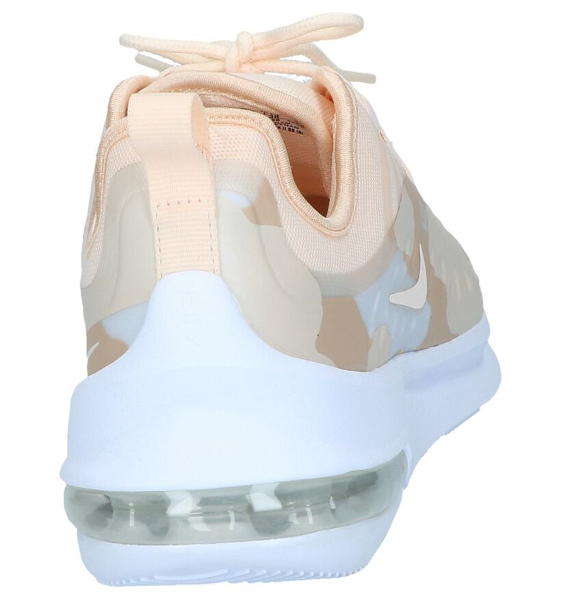 Zalmroze Runner Sneakers Nike Air Max Axis in stof (238336)