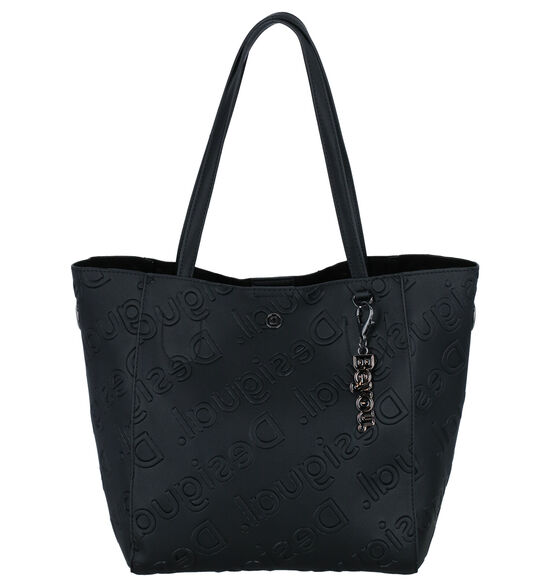 Desigual Zwarte Bag in Bag Schoudertas