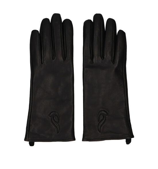 Abbacino Zwarte Handschoenen