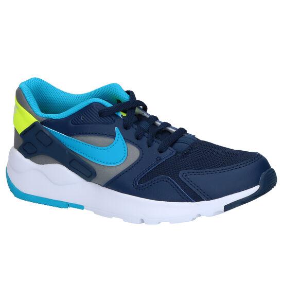 Nike LD Victory Blauwe Sneakers