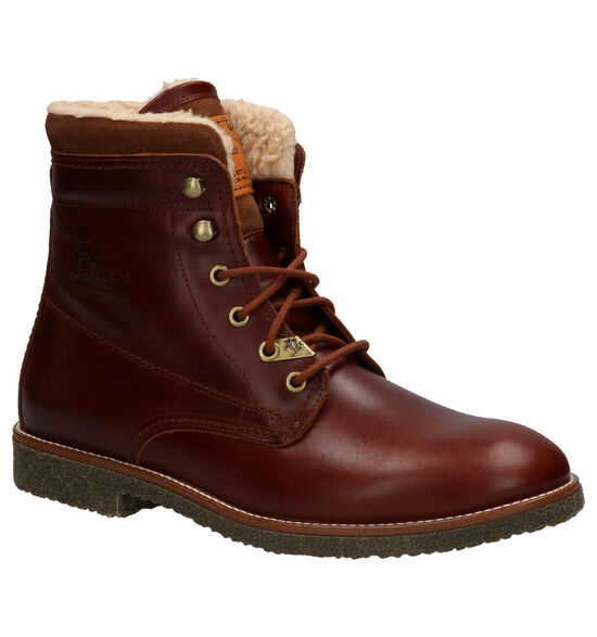 Panama Jack Ghent Bruine Boots