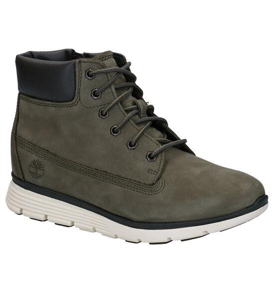 Timberland Killington 6 Inch Kaki Boots