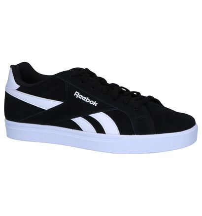 Zwarte Sneakers Reebok Royale Complete, Zwart, pdp