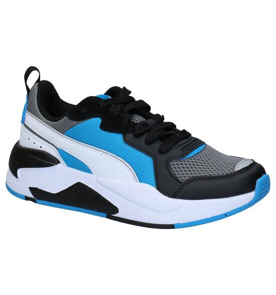 Puma X-Ray Zwarte Sneakers