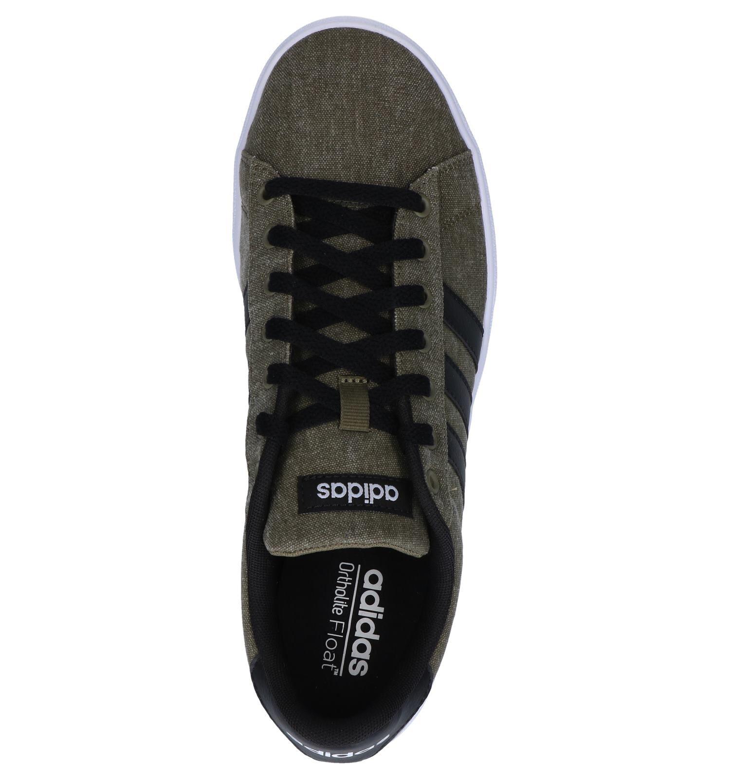 Kaki adidas Daily 2.0 Sneakers