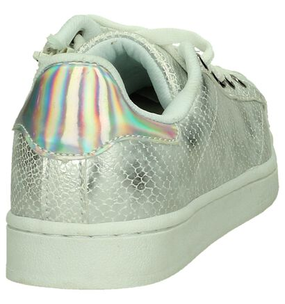 Witte Sneakers Ghost Rockers by Torfs, Wit, pdp