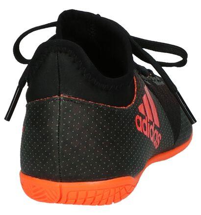 Zwarte adidas X Tango Sportschoenen, Zwart, pdp