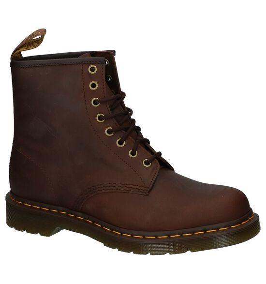 Dr. Martens Eye Boot Bruine Boots