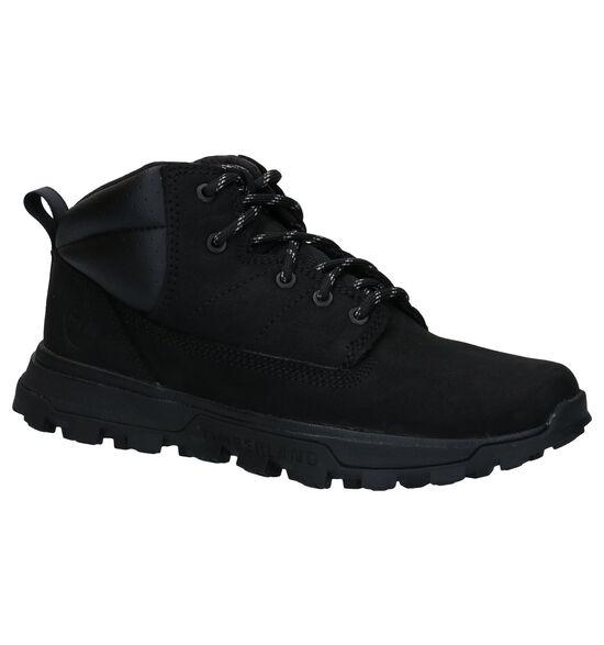 Timberland Treeline Zwarte Boots