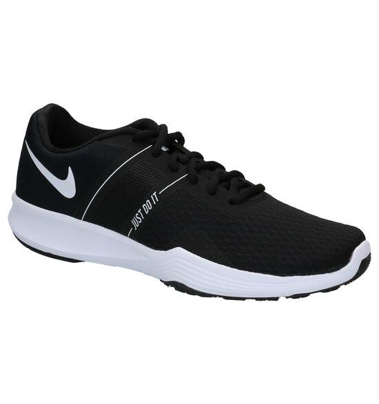 Nike City Trainer 2 Zwarte Sneakers