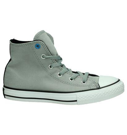 Grijze Hoge Sneaker Converse Chuck Taylor All Star, Grijs, pdp