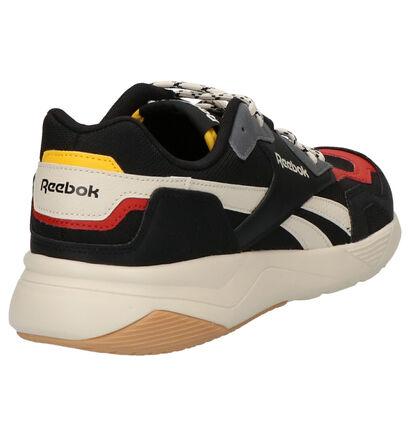 Zwarte Sneakers Reebok Royal Dashonic, Zwart, pdp