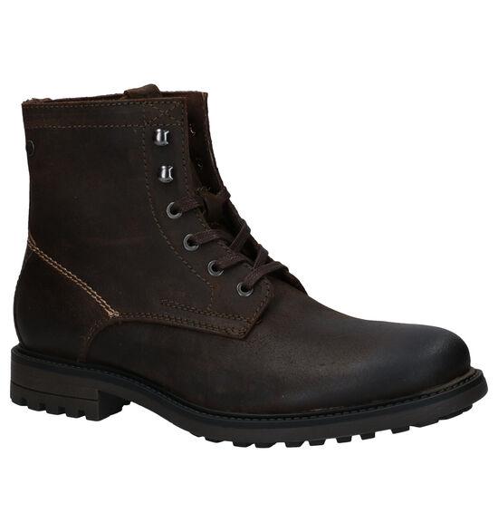Jack & Jones Ballard Bruine Boots