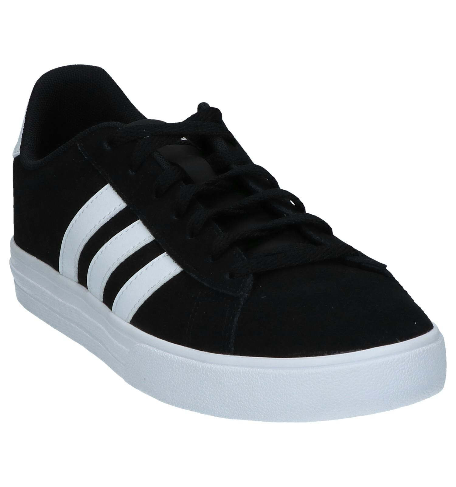 Zwarte Sneakers adidas Daily 2.0