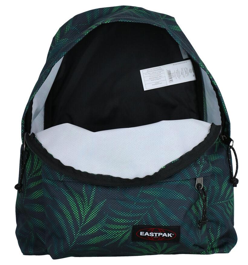 Eastpak Padded Pak'r EK620 Zwarte Rugzak in stof (293845)
