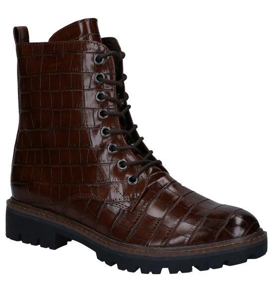 Marco Tozzi Bruine Boots