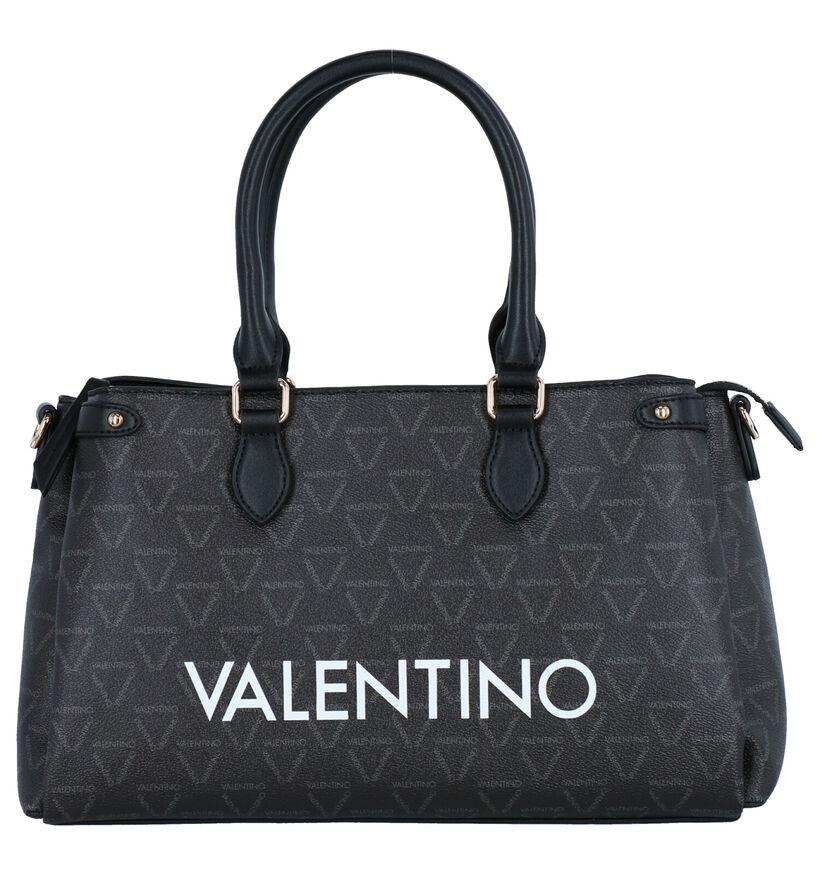 Valentino Handbags Liuto Zwarte Handtas in kunstleer (283156)