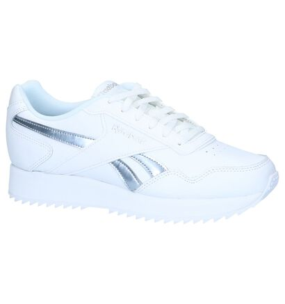 Witte Sneakers Reebok Royal Glide , Wit, pdp