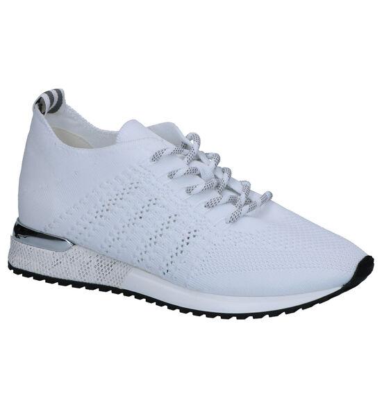 La Strada Sneakers Wit