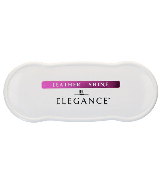 Famaco Elegance Leather Shine Sponge