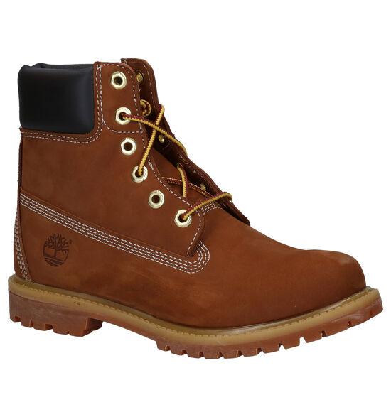 Timberland 6IN Premium Bruine Boots
